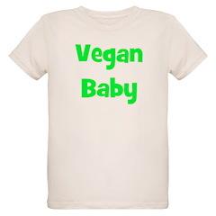 Vegan Baby - Multiple Colors T-Shirt