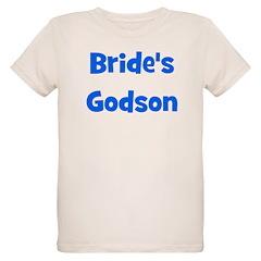 Brides's Godson (blue) T-Shirt
