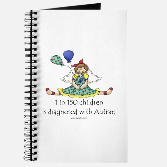 Autism 1 in 150 Journal