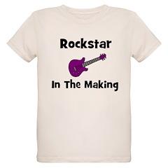 Rockstar In The Making T-Shirt