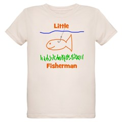 Little Fisherman T-Shirt