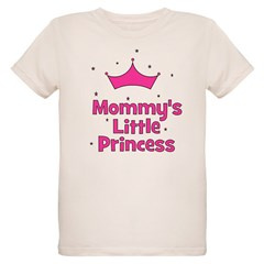 Mommy's Little Princess with T-Shirt
