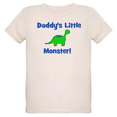 Daddy's Little Monster - Dino T-Shirt