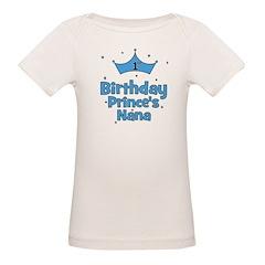 1st Birthday Prince's Nana! Tee