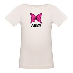 Butterfly - Abby Tee