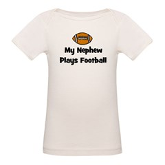 My Nephew Plays Football Tee