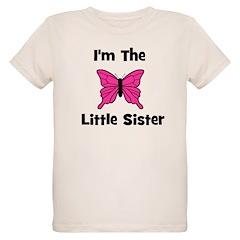 I'm The Little Sister (butter T-Shirt