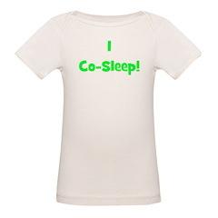I Co-Sleep! - Multiple Color Tee
