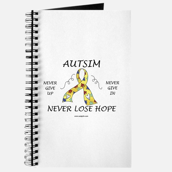 Autism Hope Journal