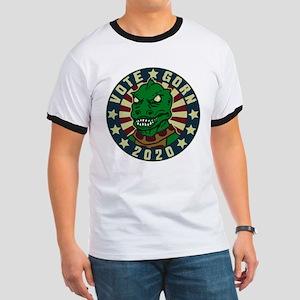 Star Trek Vote Gorn 2020 T-Shirt