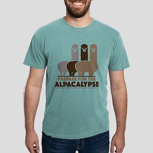 AlpacalypsePrepare1A T-Shirt