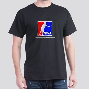 National Washers Association Dark T-Shirt