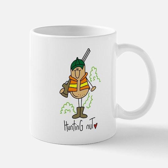 Hunting Nut Mug