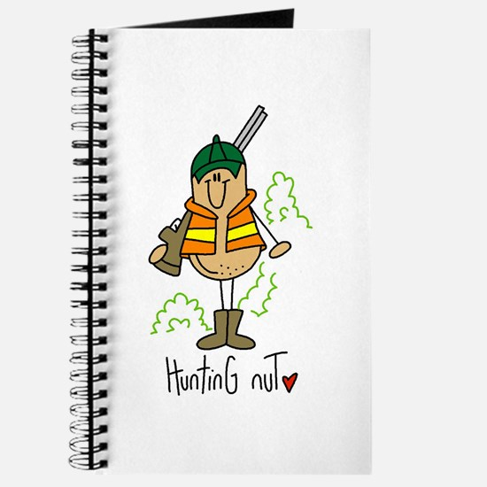 Hunting Nut Journal