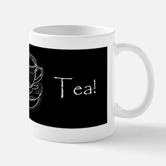 I want tea Mug