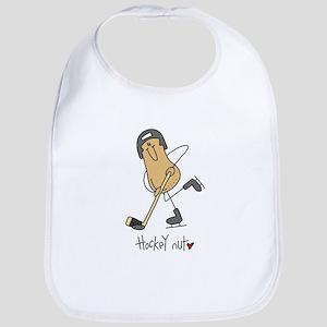 Hockey Nut Bib