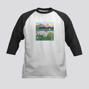 Shore / Ragdoll Kids Baseball Jersey