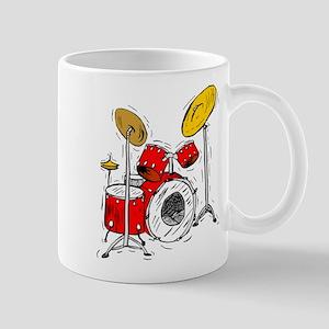 DRUM SET (4) Mug