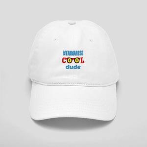 Myanmarese Cool Dude Cap