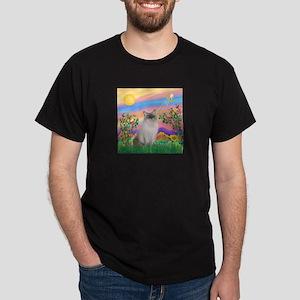 Day Star / Ragdoll Dark T-Shirt