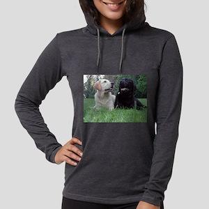 2 labs Long Sleeve T-Shirt
