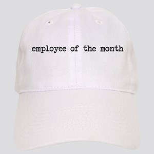 employee of the month Cap
