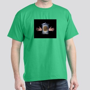 Handed BIV (No Text) Dark T-Shirt