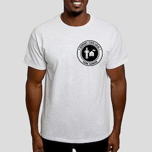 Support Park Ranger Light T-Shirt