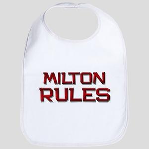 milton rules Bib