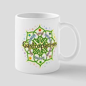 Gastroparesis Lotus Mug