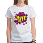 Mathadelic Lipstick Women's T-Shirt