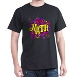 Mathadelic Lipstick Dark T-Shirt