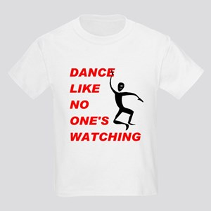 DANCER Kids Light T-Shirt