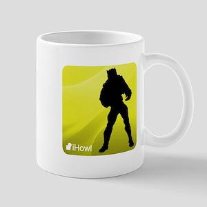 iHowl Mug