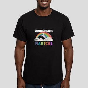 Ornithologists Are Magical T-Shirt