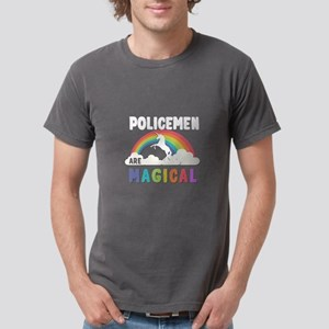Policemen Are Magical T-Shirt