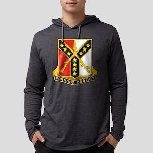 DUI - 1st Squadron - 61st Cavalry Regiment Long Sl