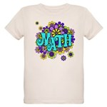 Mathadelic Surf Organic Kids T-Shirt