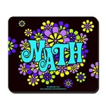 Mathadelic Surf Mousepad