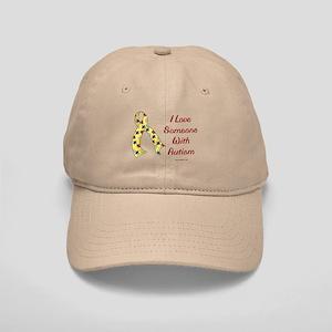 Autism Love Cap