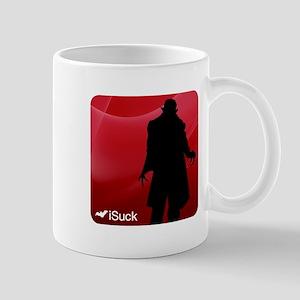 iSuck Mug
