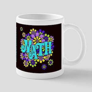 Mathadelic Surf Dark Mug