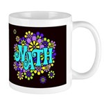 Mathadelic Surf Dark Mug