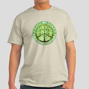 Peaceful Tree Light T-Shirt