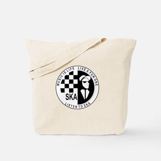Oi Tote Bag