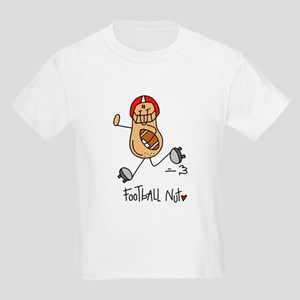 Football Nut Kids Light T-Shirt