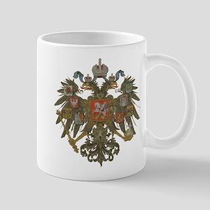 Romanov Dynasty Mug