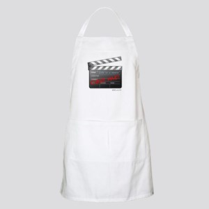 Film_jobactor1 BBQ Apron