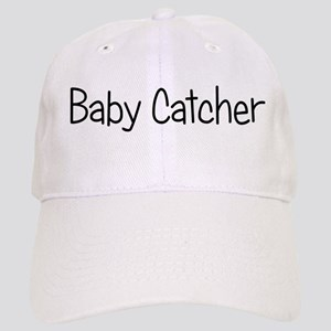 Baby Catcher Cap