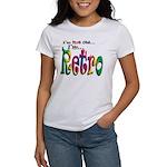 I'm Not Old, I'm Retro Women's T-Shirt